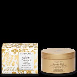 Crème corps Bouquet d'Or