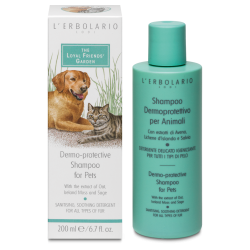 Shampoing Animaux