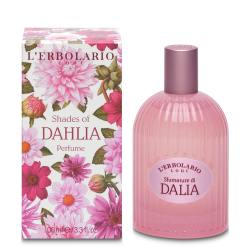 Parfum  Dahlia 100ml
