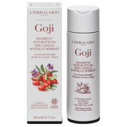 shampoing Bio Goji