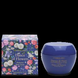 Crème corps Danse des fleurs