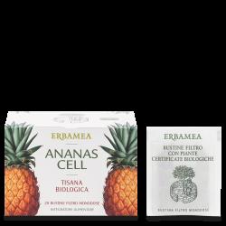 Tisane Bio Ananas Cell