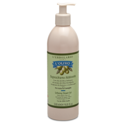 Gel douche Olive