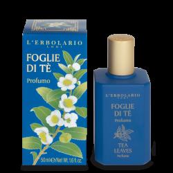 Parfum Feuille de Thé 50 ml
