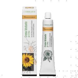 Crème visage hydratante bio