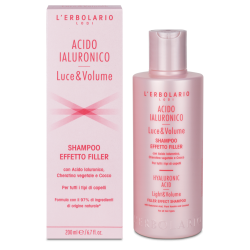 Shampoing Acide hyaluronique